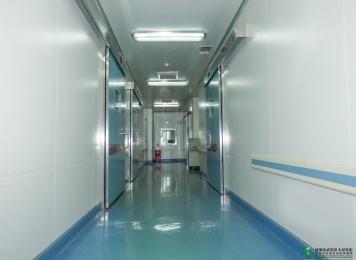 1号楼八楼  手术室