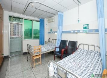 1号楼七楼 外科病房
