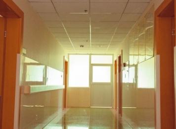 1号楼五楼产科家化病房
