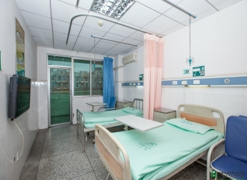 1号楼四楼 妇产科病房