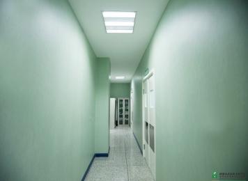 1号楼三楼人流室