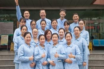 手术室麻醉科团队